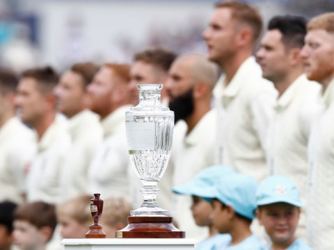 England Ashes squad, fixtures, schedule and odds