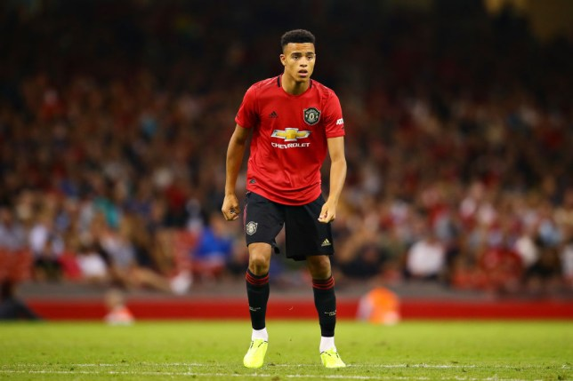Mason Greenwood In Line For Manchester United Promotion If Romelu Lukaku Is Sold Metro News