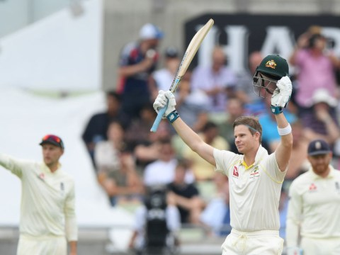 England face huge battle to save first Ashes Test as Australia take control