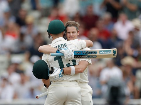 Australia star Steve Smith joins elite list after heroics in first Ashes Test