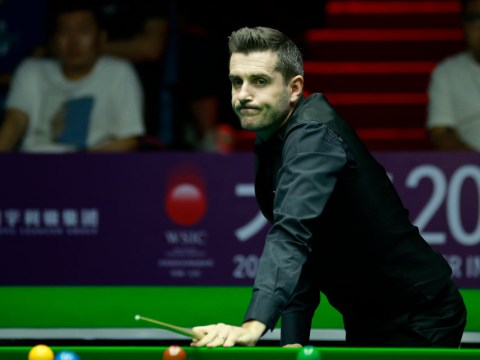 Mark Selby picks Dominic Dale as the last snooker player he'd want to be in lockdown with