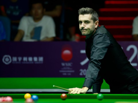 Mark Selby a victim of his own success as he struggles to live up to his sky high standards