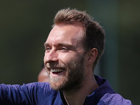 Juventus plotting move to sign Spurs playmaker Christian Eriksen on a free transfer in 2020