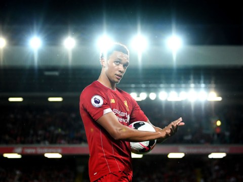 Trent Alexander-Arnold sets ambitious Premier League target for Liverpool after opening day win
