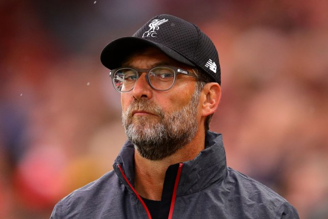 Jurgen Klopp is tasked with ending Liverpool's long wait for a league title