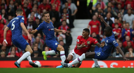 Image result for Super Cup: Chelsea Manager blames lack of ruthlessness in front of goal