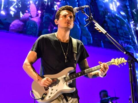 John Mayer gets restraining order against 'stalker who made death threats'