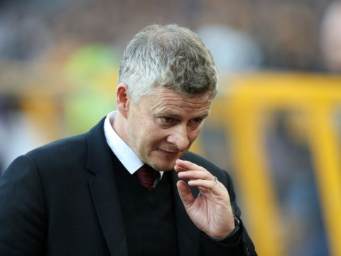 Man Utd fans FUME with Ole Gunnar Solskjaer for leaving star out of squad
