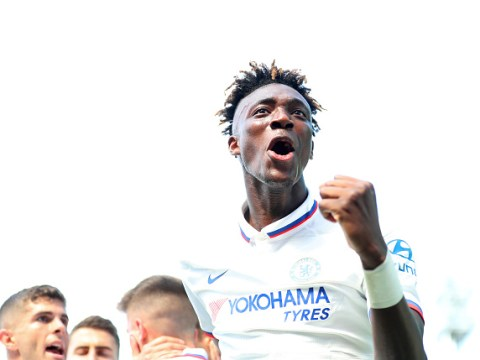 Jamie Redknapp tells Tammy Abraham to emulate Chelsea hero Diego Costa after Norwich breakthrough