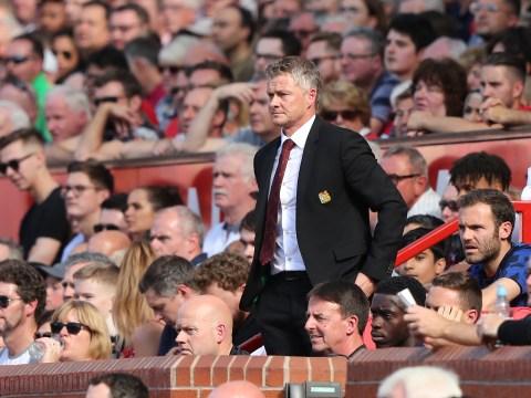 Manchester United boss Ole Gunnar Solskjaer will never bring fear factor back to Old Trafford, says Simon Jordan