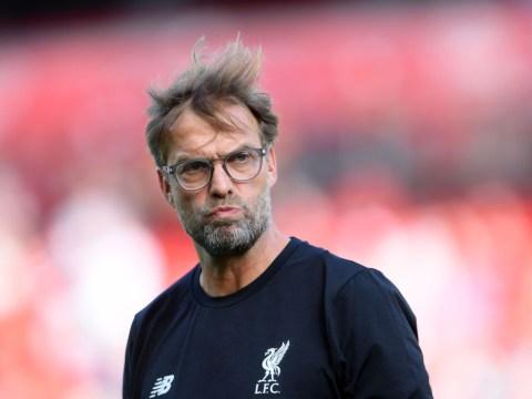Jurgen Klopp reacts to Liverpool's 'very interesting' Champions League draw