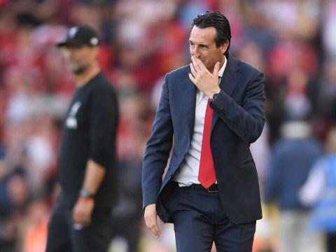 Owen Hargreaves and Michael Owen baffled by Unai Emery branding penalty decision against David Luiz 'soft'