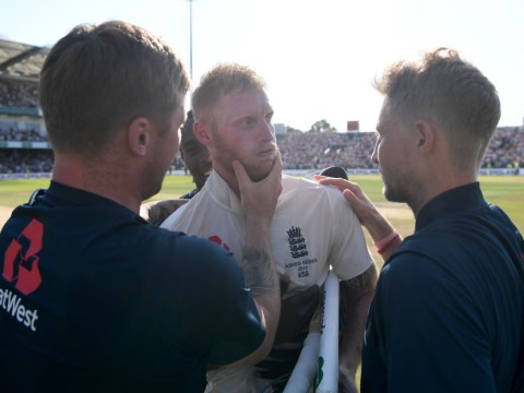 Joe Root hails 'freak' Ben Stokes after heroic century against Australia keeps England's Ashes hopes alive
