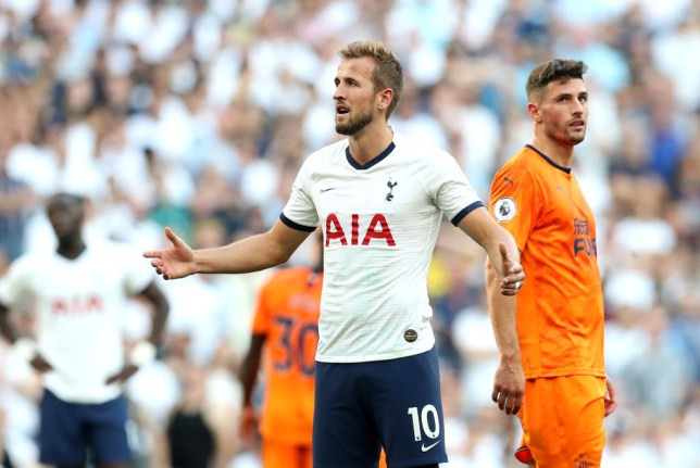 Unai Emery reveals Arsenal's plan to stop Harry Kane in north London derby