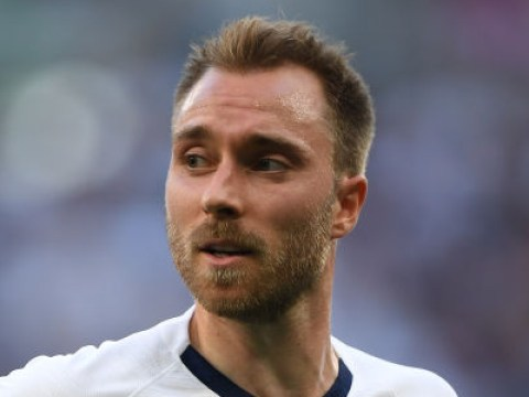 Christian Eriksen resigned to staying at Spurs after Real Madrid bid fails to materialise