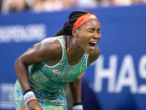 Rafael Nadal offers advice to Cori Gauff after debut US Open win