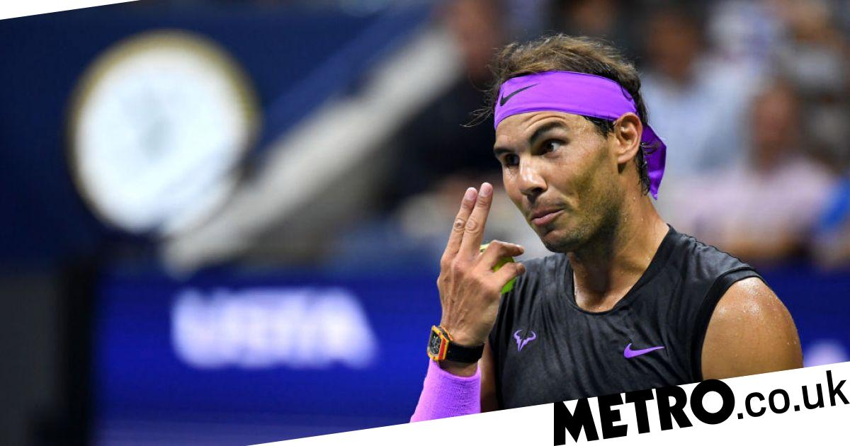 Rafael Nadal Offers Andy Murray His Boat As He Competes At His Academy Metro News