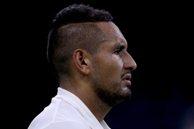 Nick Kyrgios hits back at 'corrupt' ATP after monster six-figure fine
