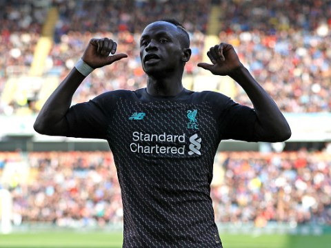 Liverpool set new club record with 13th straight Premier League victory