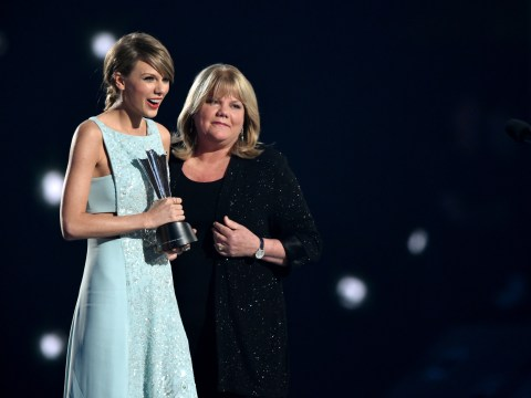 Taylor Swift sings about mum Andrea's cancer battle on heartbreaking Lover track