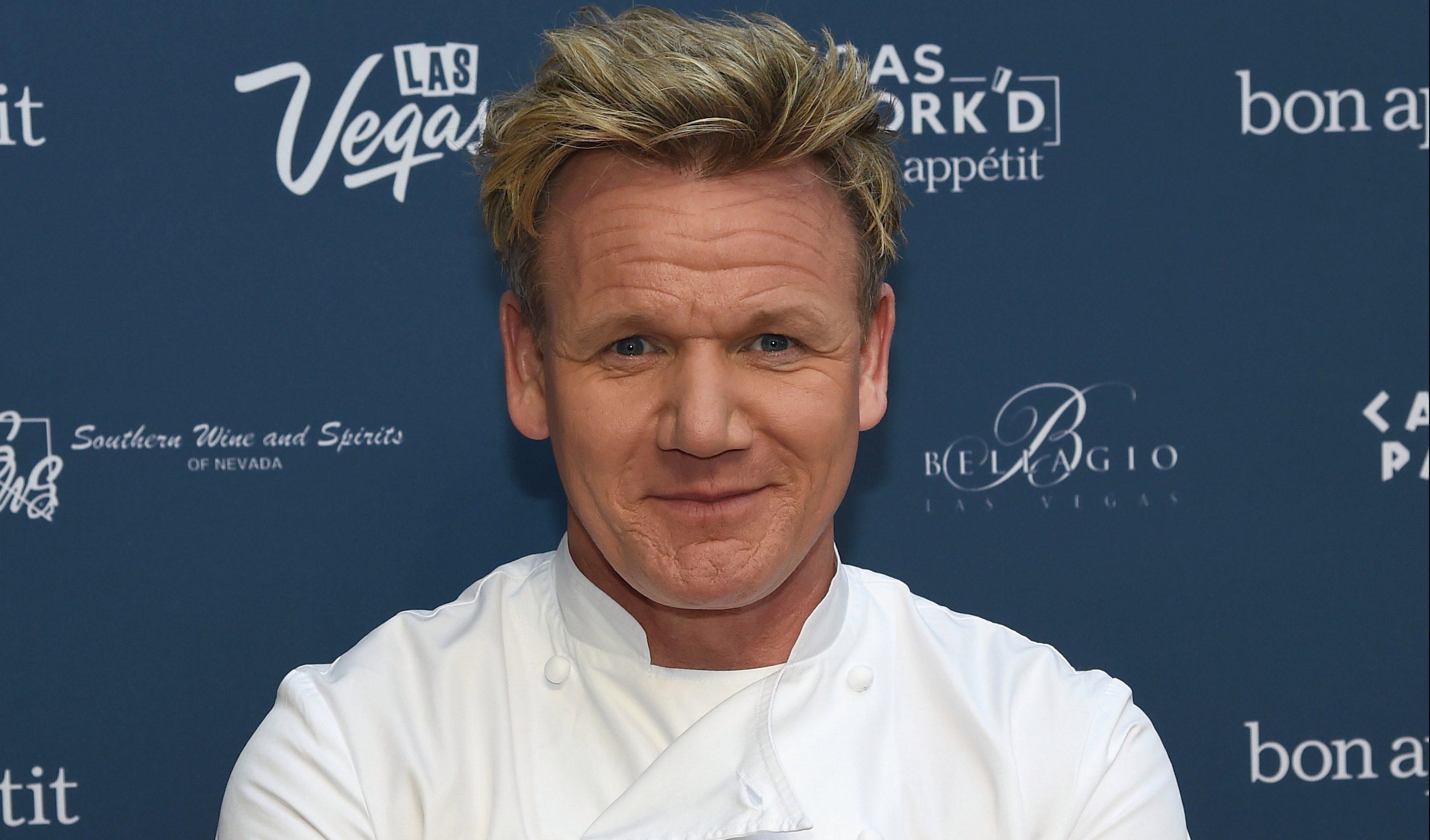 Gordon Ramsay \u0027wants a £40,000 igloo in his back garden\u0027 and