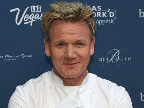 Gordon Ramsay 'wants a £40,000 igloo in his back garden' and same