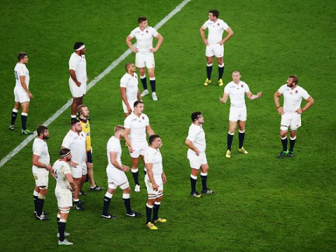 England's Rugby World Cup bid will not suffer 2015 'off-field' issues, says Mike Brown