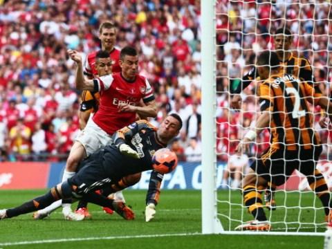 Arsenal release brief statement confirming Laurent Koscielny departure
