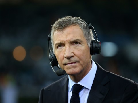 Graeme Souness predicts where Manchester United, Arsenal and Chelsea will finish this season