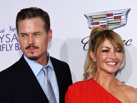 Euphoria's Eric Dane has 'no regrets' over leaked naked tape with Rebecca Gayheart