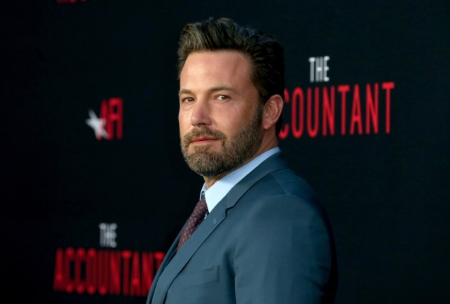 Ben Affleck and Bond girl Ana De Armas to star in murderous erotic thriller Deep Water