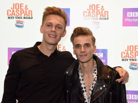 Joe Sugg and Caspar Lee reflect on future of YouTube after Jack Black and Will Smith join platform