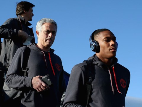 The two brutal reasons Jose Mourinho wanted to sell Anthony Martial before Manchester United sacking