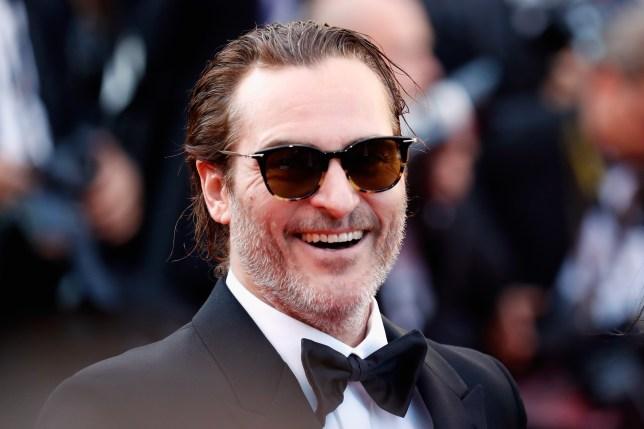 Joaquin Phoenix Admits He Was Scared To Take On Joker
