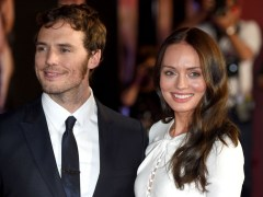 Peaky Blinders star Sam Claflin splits from wife Laura Haddock