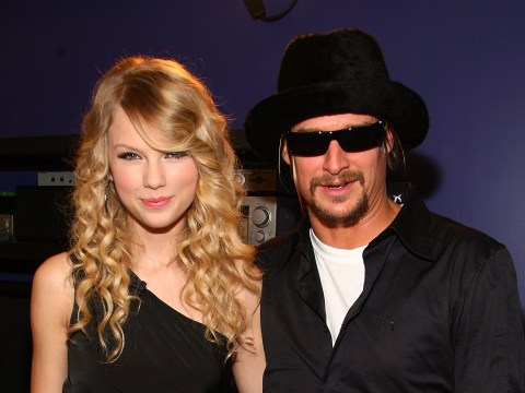 Kid Rock goes after Taylor Swift in shocking 'sexist' Twitter rant