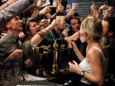 Choosing not to drink makes me feel at odds with Britain