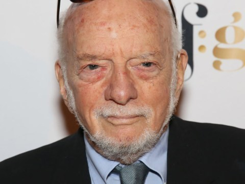 Broadway legend Hal Prince dies aged 91 following 'brief illness'