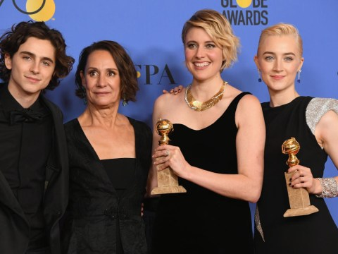 Golden Globes 2020: The nominees, date, time, host and whether you can watch in the UK