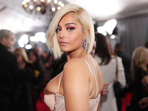 As Bebe Rexha proves, there is no age when women stop being sexy
