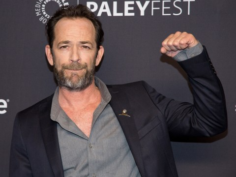 Riverdale's goodbye episode for Luke Perry will be 'brutal'
