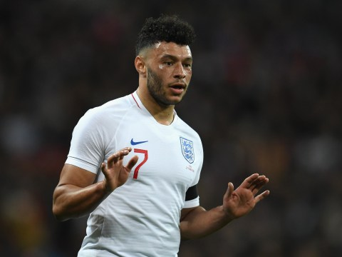 England squad confirmed as Alex Oxlade-Chamberlain and Tyrone Mings earn surprise places