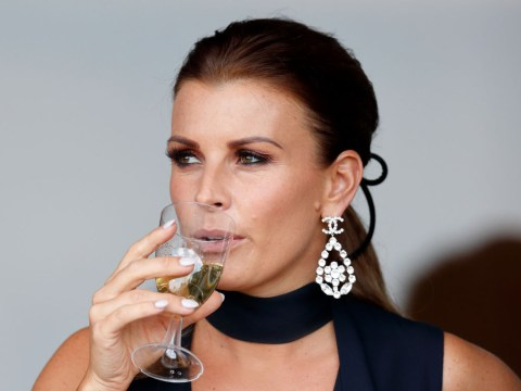Coleen Rooney's candid statement on marriage the last time Wayne was pictured with another woman