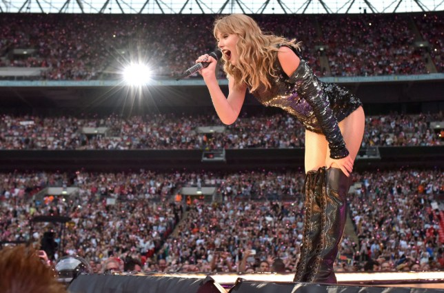 Singers On Tour 2020 Will there be a Taylor Swift Lover tour 2020? Singer's UK dates