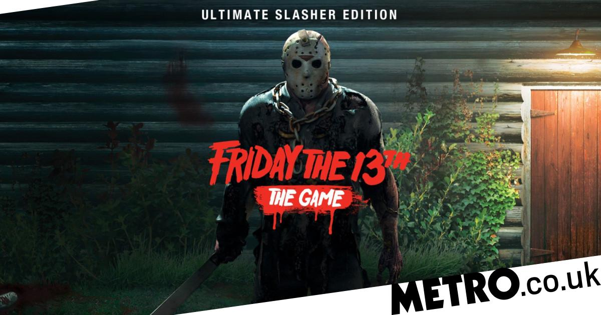 Game review: Friday the 13th Ultimate Slasher Edition comes