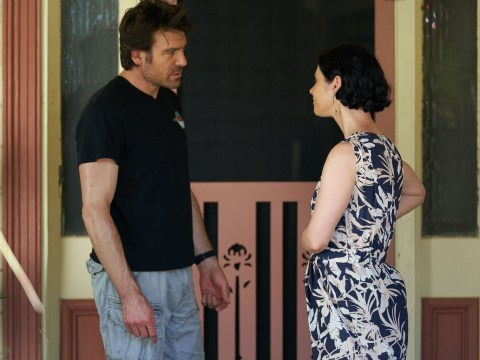 Home and Away spoilers: Ben gives up – then loses everything