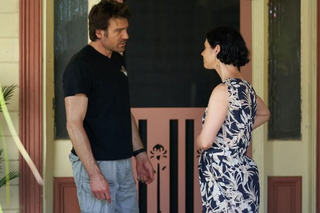 Ben and Maggie talk