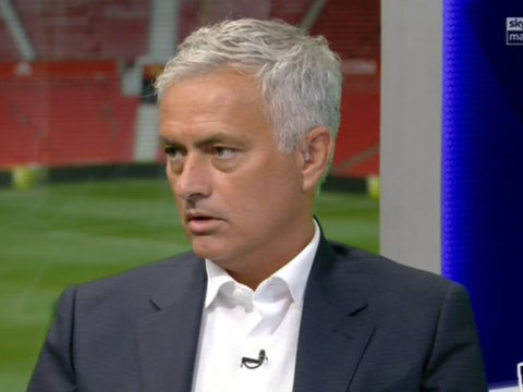 Jose Mourinho criticises Frank Lampard, Mason Mount and Tammy Abraham after Chelsea's defeat to Manchester United
