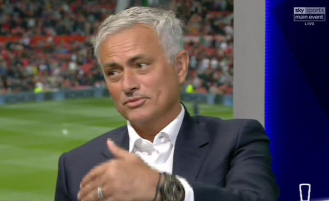 Jose Mourinho has warned Harry Maguire he will have to cover Luke Shaw 'a lot' at Manchester United
