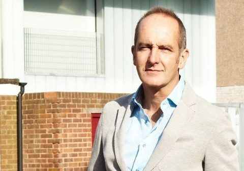 Grand Designs 20 years on: Presenter Kevin McCloud reveals his favourite houses ahead of new series
